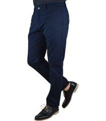 pantalon azul pato pampa