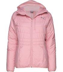 warmcell padded jacket fodrad jacka rosa puma