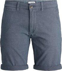 jack & jones kenso 12183665 chino short korte broek vintage indigo -