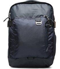 midtown laptop backpack l exp rugzak tas blauw samsonite