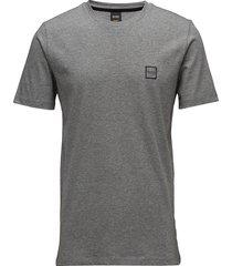tales t-shirts short-sleeved grå boss
