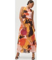maxiklänning slmillia maxi dress