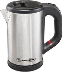 hamilton beach 0.5-l compact cordless kettle