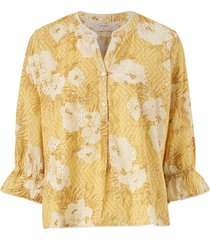 blus nivacr blouse