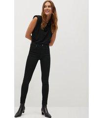 katoenen skinny jeans