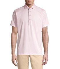 greyson men's saranac polo shirt - calla - size xl