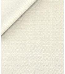 blazer da uomo su misura, reda, bianco lana lino, primavera estate | lanieri