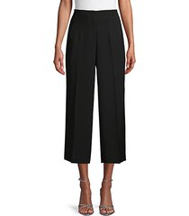 downing cropped pants