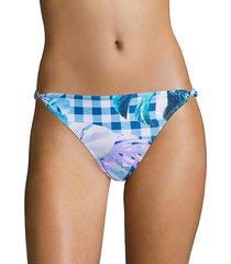 blanca bikini bottom