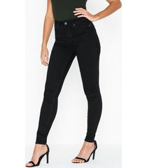 noisy may nmvicky nw skinny jeans ba055 bl bg skinny