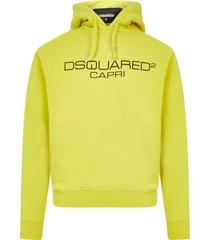 capri sweatshirt