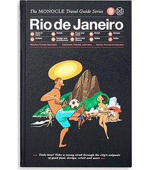 the monocle travel guide: rio de janeiro