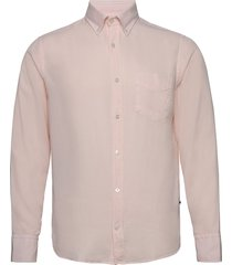 levon shirt 5969 skjorta casual rosa nn07