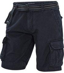 shorts combat ripstop