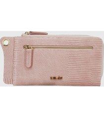 cartera casual max rosado lilas carteras