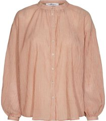 co'couture blouse gestreept