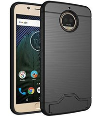 moto g5s plus gs5+ case,xyx [heavy duty] hard pc and soft tpu rugged dual layer