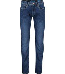 jeans pierre cardin blauw futureflex