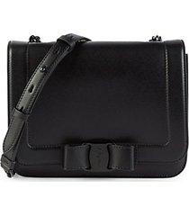 mini vara leather crossbody bag