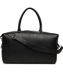 bag bags top handle bags zwart rosemunde