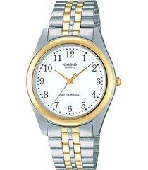 mtp-1129g-7b reloj casio 100% original garantizados