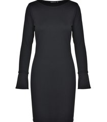 sukienka salla black