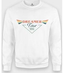 bluza dreamer tour + rok urodzenia