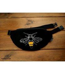 nerka saszetka - pszczoła