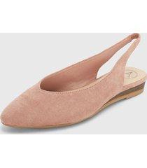 slipper rosa betsy