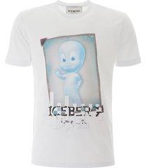 iceberg casper t-shirt