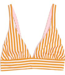 nessa bikini top in sunnies