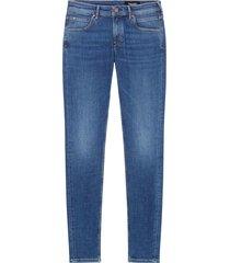 alva mid slim jeans