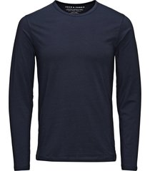 jack & jones t-shirt lange mouwen c-neck casual