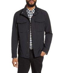 men's theory 'yost' canvas jacket