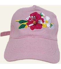 gorra rosa nuevas historias