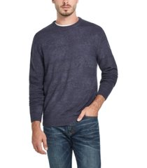 weatherproof vintage men's soft touch striped sweater