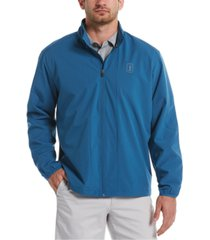 pga tour men's windwear golf jacket