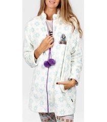 pyjama's / nachthemden admas binnenjas the foxes santoro