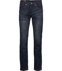 514 straight dryers supper adv jeans blå levi´s men