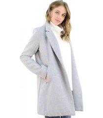 chaqueta amsterdam gris jacinta tienda