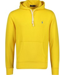 ralph lauren sweater geel