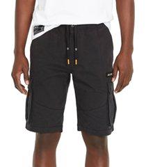 avirex men's cargo shorts