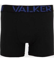 boxer negro valker liso