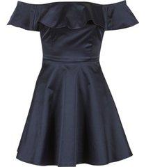 korte jurk morgan rtop