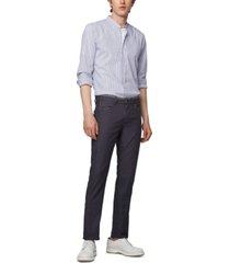 boss men's delaware slim-fit jeans