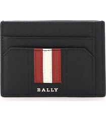 bally tarrik card holder