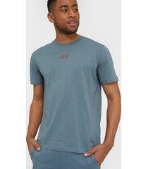hugo durned203 t-shirt t-shirts & linnen dark grey