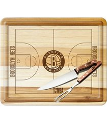 kit churrasco nba brooklyn nets