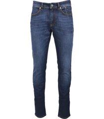 jeckerson pantal 5pkts slim jeans