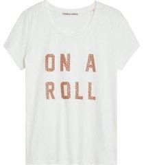 t-shirt ts roller